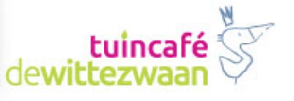 Logo zwaan